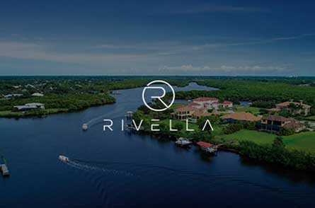 Cotton & Company client, Rivella, a new gated community by Groundstone Homes