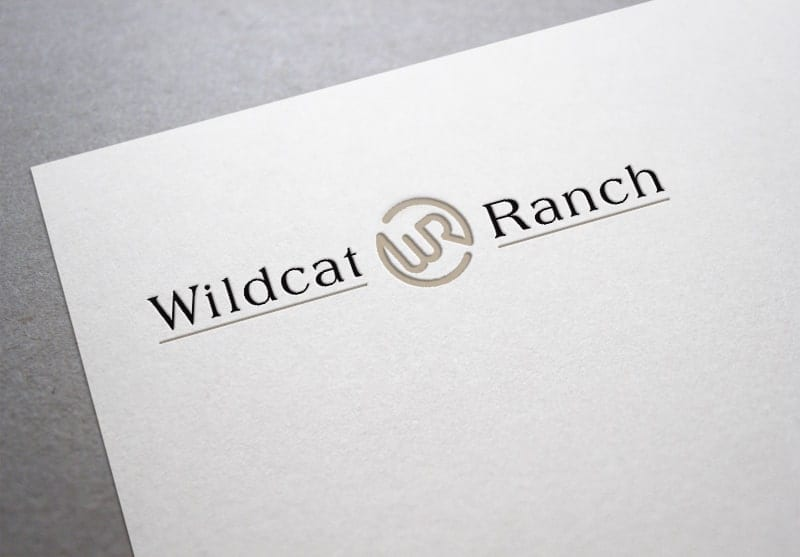 Wildcat Ranch Texas Branding Design