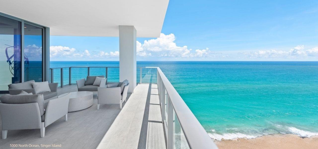 5000 North Ocean terrace