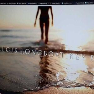 St Regis Longboat Key Website Cover
